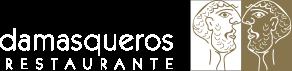Damasqueros Logo
